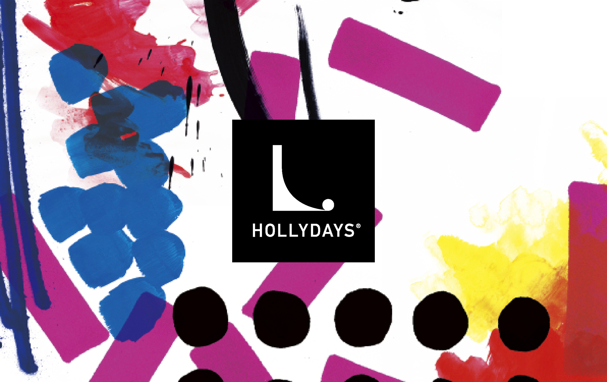 HOLLYDAYS Spring2019 Launch
