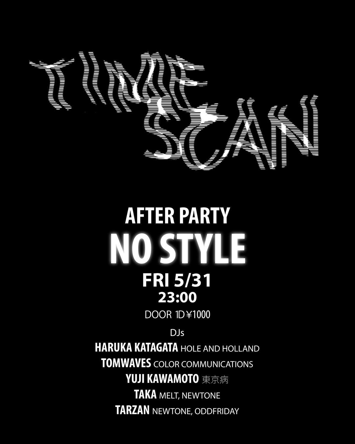 TIMESCAN AFTER PARTY-11