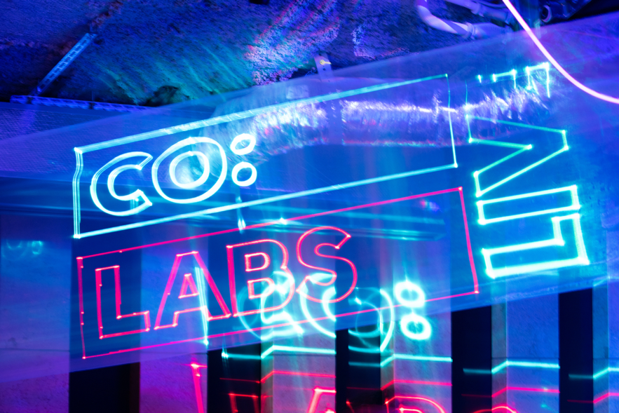 CO:LABS LIVE