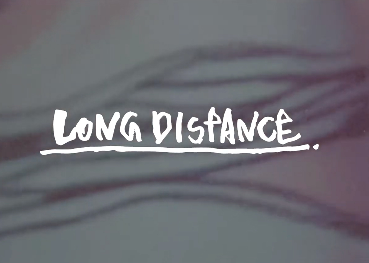 """LONG DISTANCE"" by Rob Taro"