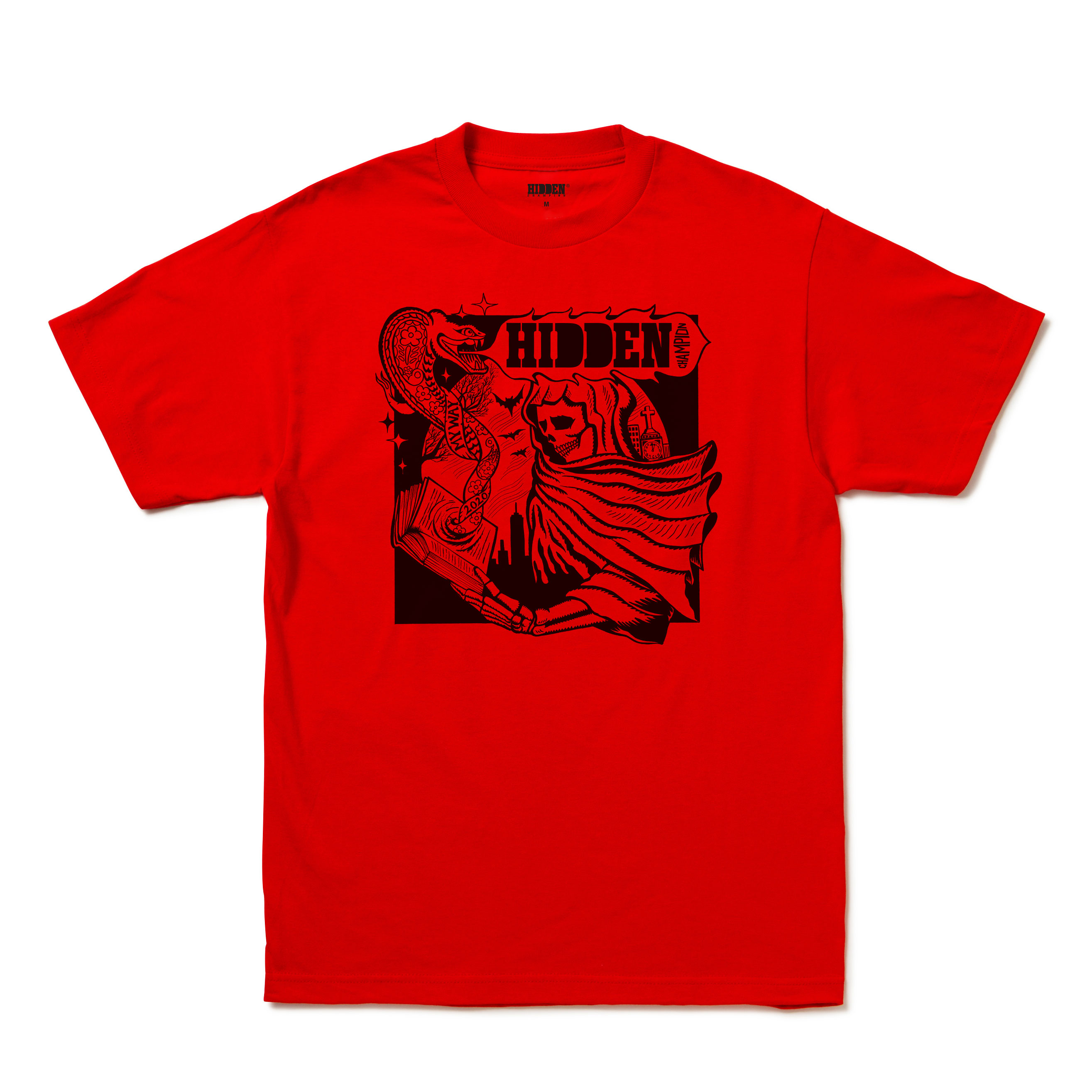 MYWAY_TEE_RED_2000